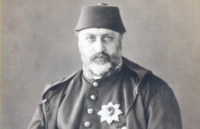 Sultan Abdülaziz Kimdir?