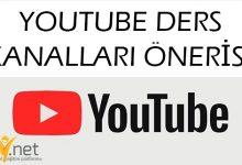 Matematik Dersi İçin Youtube Kanalları