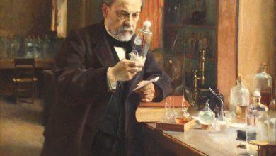 Louis Pasteur Kimdir?